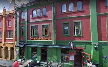 Finnegaardsgaten 2 A, Bergen, 5809.