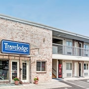 Travelodge by Wyndham Seattle North of Downtown
