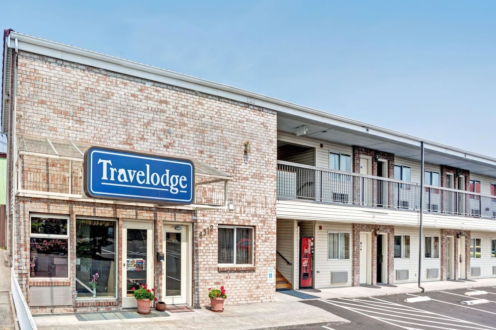 Featured Image, Travelodge by Wyndham Seattle North of Downtown