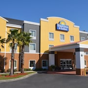 Days Inn And Suites - Savannah North I-95