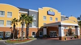 Days Inn And Suites - Savannah North I-95 - Port Wentworth Hotels