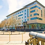 Holiday Inn Express Leeds City Centre Armouries