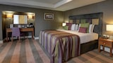 Ten Hill Place, BW Premier Collection - Edinburgh Hotels