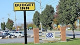 Budget Inn Farmington - Farmington Hotels