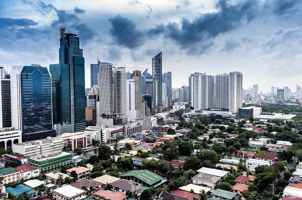 City Garden Hotel Makati Manila Phl Best Price Guarantee Lastminute Com Au