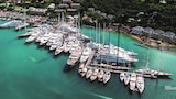 Antigua Yacht Club Marina - Falmouth Harbour Hotels