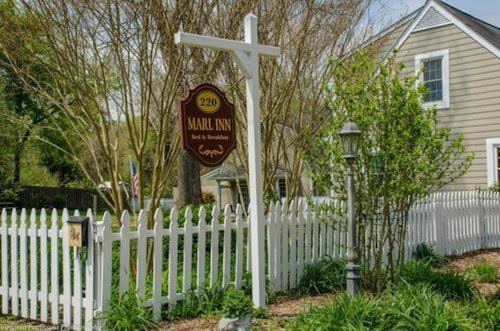 Marl Inn Bed & Breakfast
