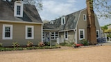Marl Inn Bed & Breakfast - Yorktown Hotels
