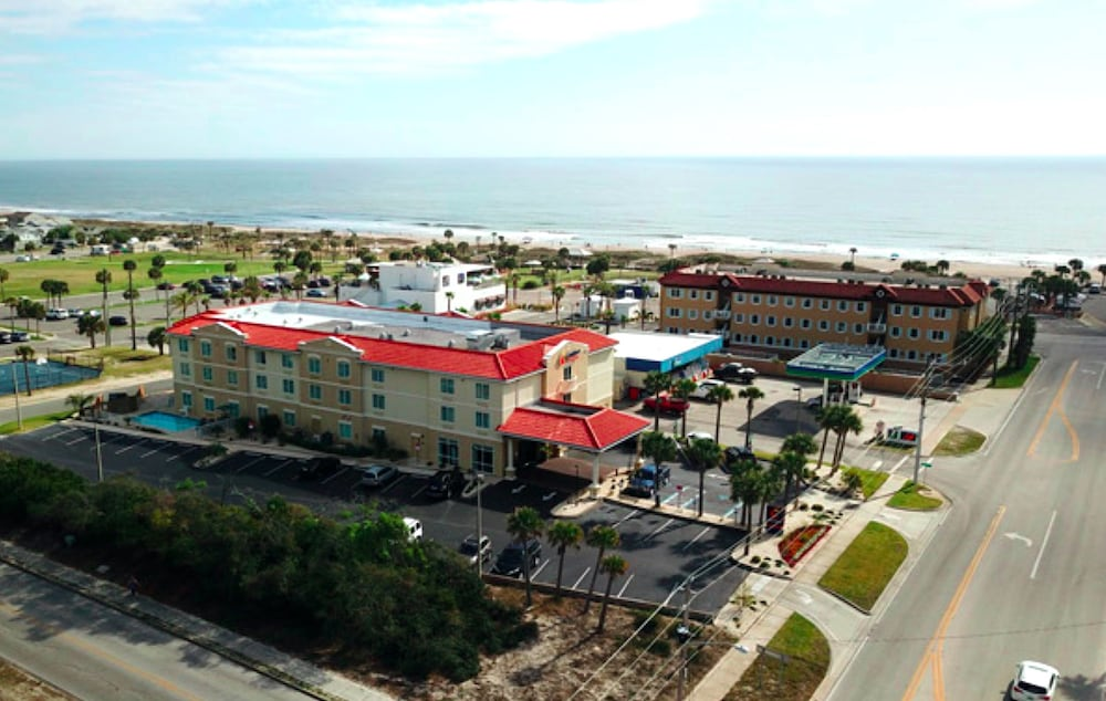 Featured Image, Comfort Suites Fernandina Beach at Amelia Island