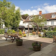 The Bell Hotel Thetford by Greene King Inns