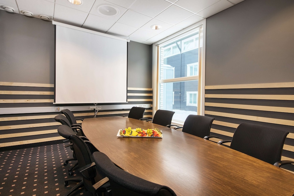 Meeting Facility, Park Inn by Radisson Oslo Airport Hotel West