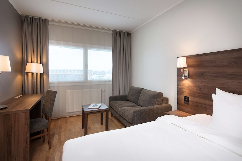 Room, Park Inn by Radisson Oslo Airport Hotel West