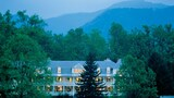 Balsam Mountain Inn - Balsam Hotels