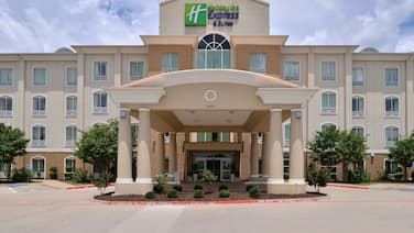 Holiday Inn Express Hotel & Suites Sherman Highway 75, an IHG Hotel