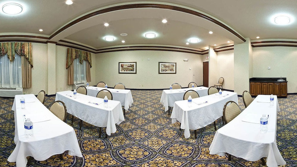 Meeting Facility, Holiday Inn Express Hotel & Suites Sherman Highway 75, an IHG Hotel