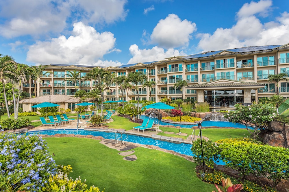 Waipouli Beach Resorts Spa Kauai by Outrigger 2018 Room Prices