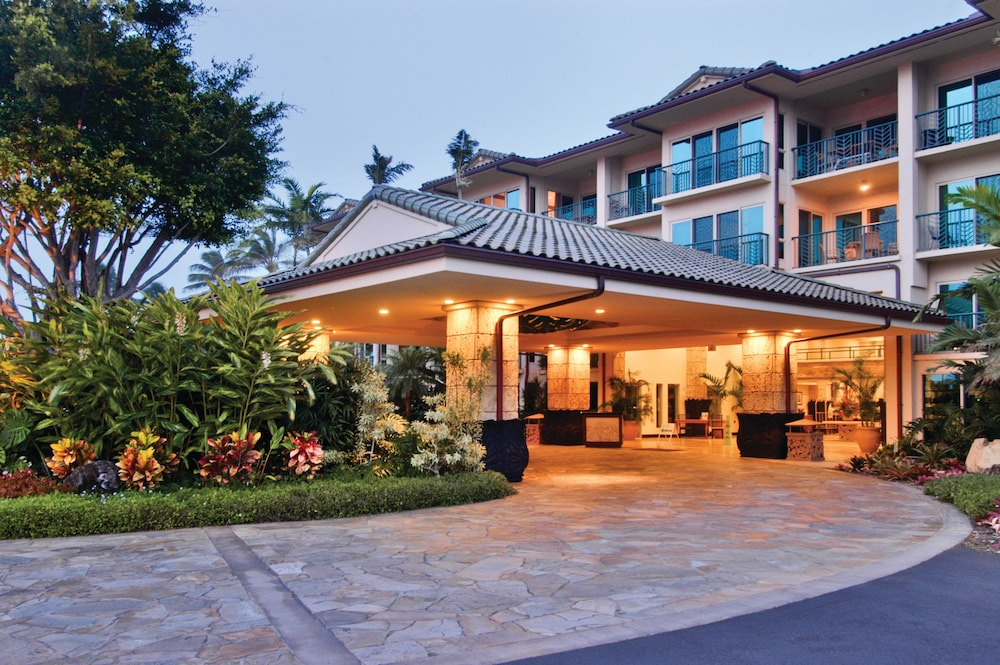 Front of Property - Evening/Night, Waipouli Beach Resorts & Spa Kauai by Outrigger