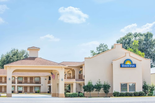 Check Expedia for Availability of Days Inn by Wyndham Abbeville
