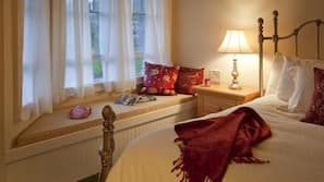 1 bedroom, premium bedding, in-room safe, blackout drapes