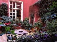 Hôtel de l'Amphithéâtre (18 of 35)