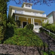 Bed & Breakfast Inn Seattle