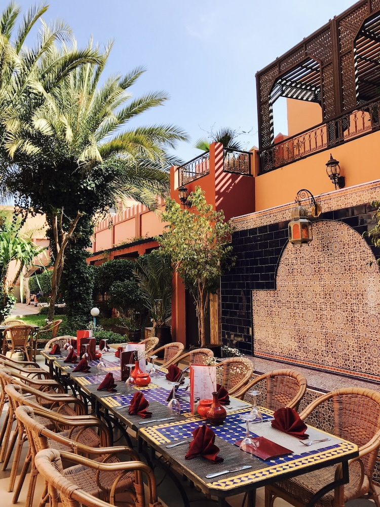 Hotel Diwane And Spa Marrakech