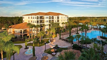 WorldQuest Orlando Resort