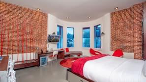 意大利 Frette 床單、高級寢具、羽絨被、迷你吧