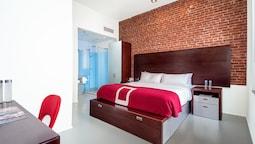 Keating Hotel San Diego Usa Best Price Guarantee Lastminute Com Au