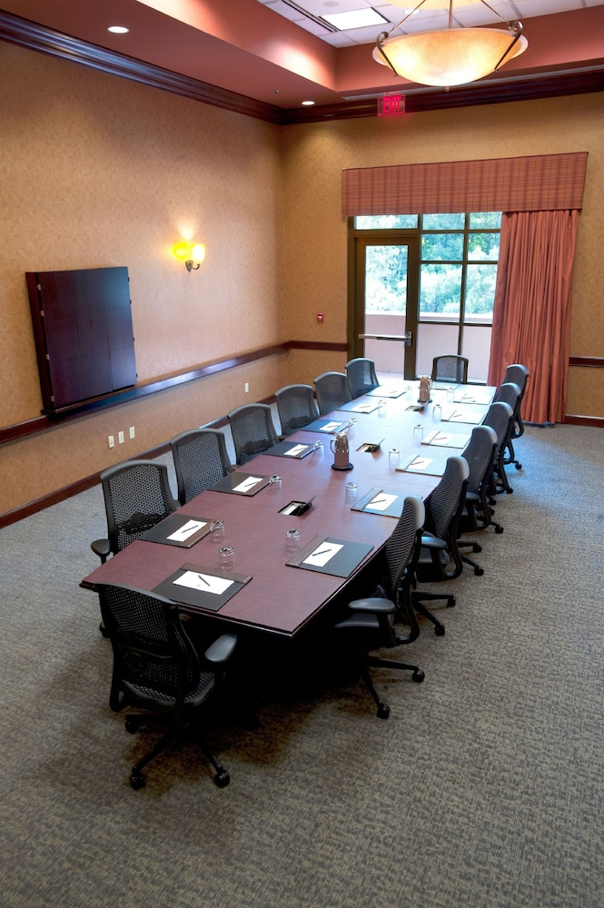 Meeting Facility, Embassy Suites by Hilton Charlotte-Concord-Golf Resort & Spa