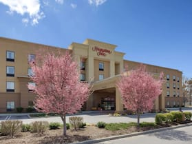 Hampton Inn Garden City Long Island