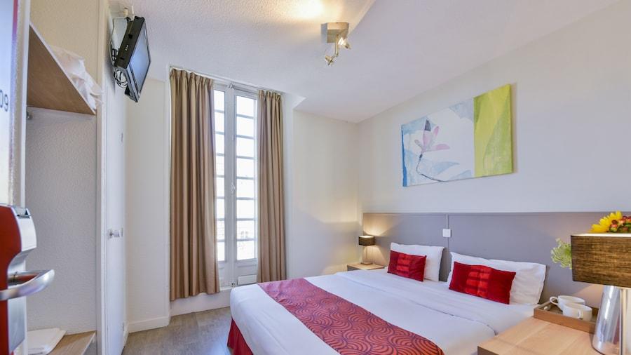 Cœur de City Hôtel Bordeaux Clemenceau by Happyculture
