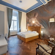 Boutique Hotel Dom - Rooms & Suites