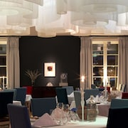 Restaurang