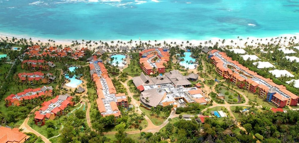 Tropical Princess Beach Resort And Spa All Inclusive Reviews