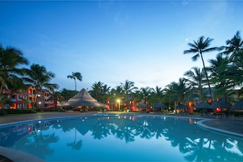 Tropical Princess Beach Resort & Spa - All Inclusive