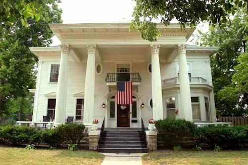 Check Expedia for Availability of Anniversary Mansion Bed & Breakfast