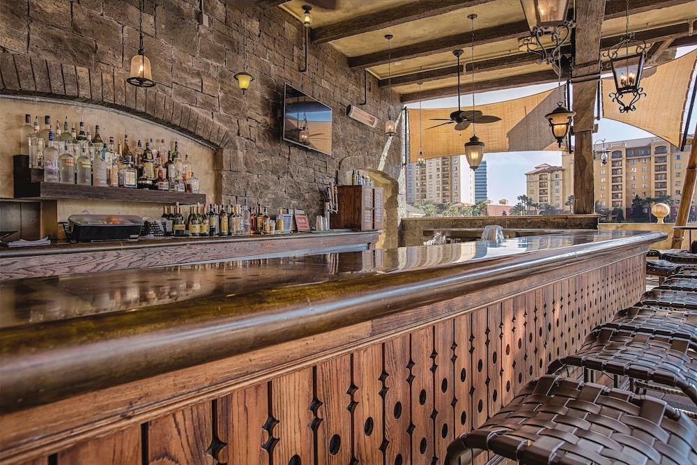 Bar, Club Wyndham Bonnet Creek