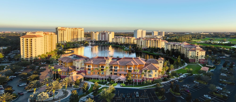 Featured Image, Club Wyndham Bonnet Creek