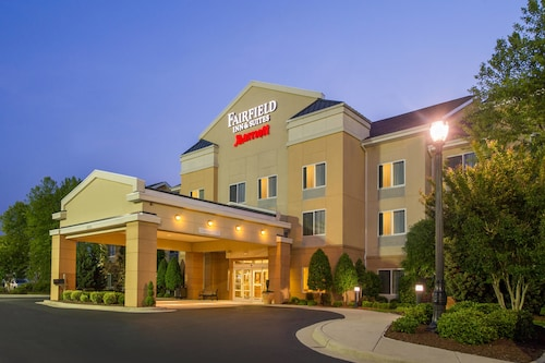 Fairfield Inn & Suites by Marriott Wilson