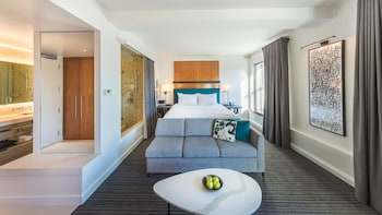 Andaz, Grand Room, 1 King Bed - Guestroom