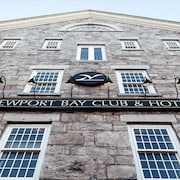 Newport Bay Club and Hotel