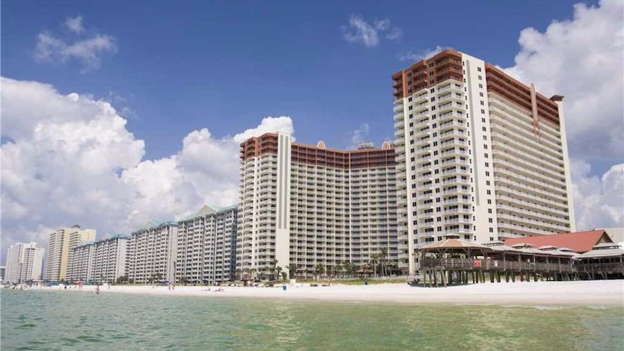 Shores of Panama by Royal American Beach Getaways