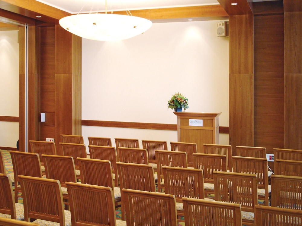 Meeting Facility, Grand Court Jerusalem