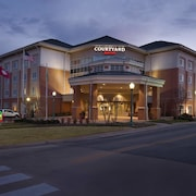 Courtyard Marriott Fort Smith Downtown