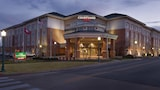 Courtyard Marriott Fort Smith Downtown - Fort Smith Hotels