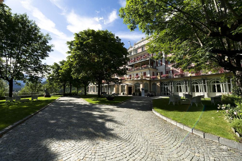 Qc terme grand hotel bagni nuovi valdidentro room prices reviews travelocity - Qc terme grand hotel bagni nuovi ...