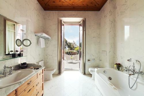 QC Terme Grand Hotel Bagni Nuovi: 2018 Room Prices, Deals ...
