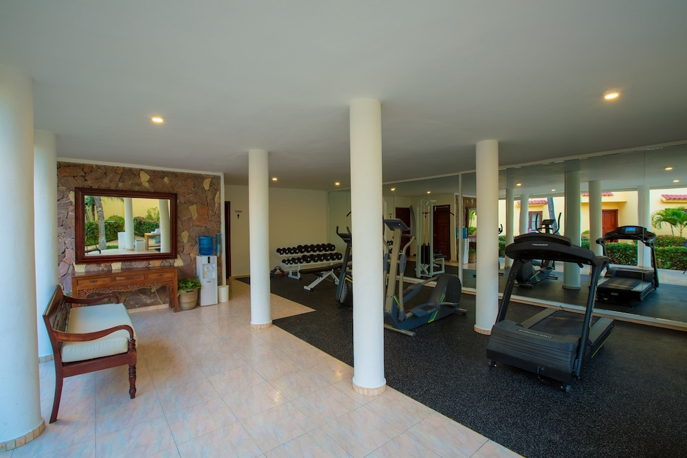 Gym, whala!bavaro - All inclusive