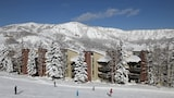 Interlude Condominiums, A Destination Residence - Snowmass Village Hotels